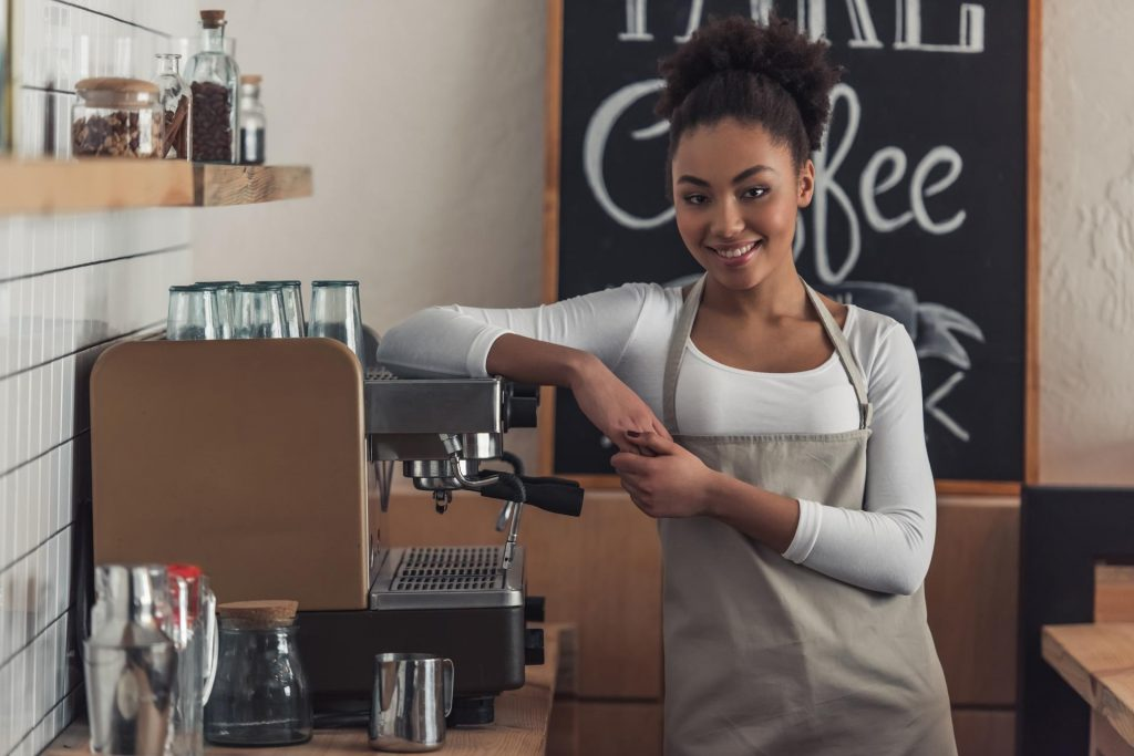 Barista Guide to Start New Coffee Shop