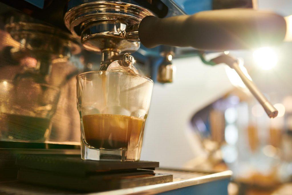 Espresso machine – How does it work?